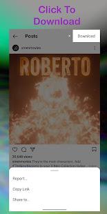 Instabud: Video Downloader For Instagram & insaver