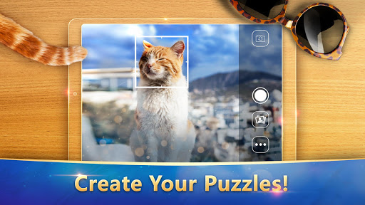 Magic Jigsaw Puzzles - Puzzle Games 6.2.5 Screenshots 19