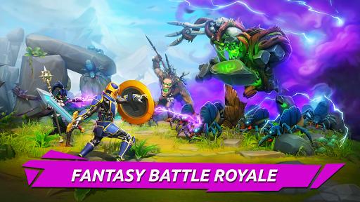 FOG - Battle Royale 0.2.35 screenshots 1