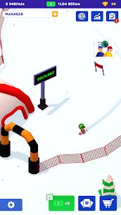 Ski Resort MOD APK (Unlimited Money) Download 4