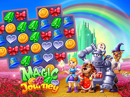 Magic Land Journey