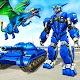 Flying Dragon Robot Bike Game – Tank Robot Game APK