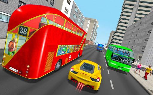 Modern Bus Simulator Games-Free Bus Driving Game 1.0.3 Screenshots 5