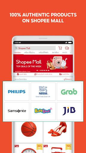 Shopee #1 Online Shopping Apkfinish screenshots 4