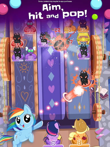 My Little Pony Pocket Ponies 1.7.1 Screenshots 9