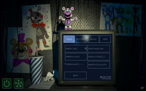 FNaF 6: Pizzeria Simulator  screenshots 22