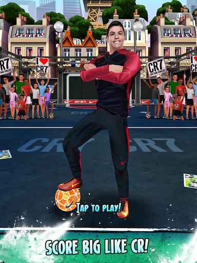 Cristiano Ronaldo: Kick'n'Run u2013 Football Runner android2mod screenshots 14