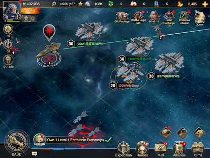Warhammer 40,000: Lost Crusade 1.0.1 Screenshots 9
