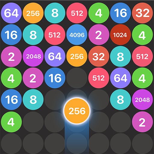 Shoot Rings - Merge Puzzle