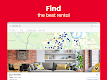 screenshot of Realtor.com Rentals: Apartment, Home Rental Search