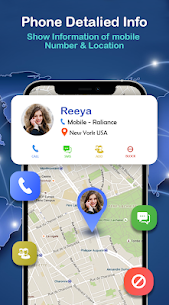 Mobile Number Location – Phone Number Locator 2