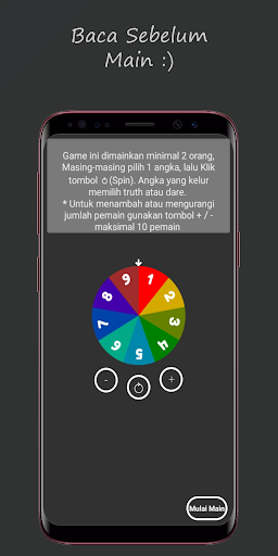ToD : Truth Or Dare 2.13.0 screenshots 7