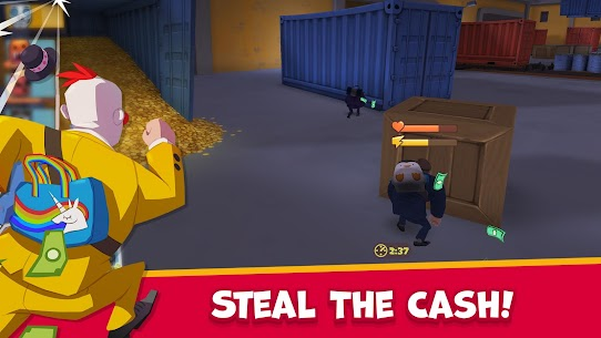 Snipers vs Thieves Mod Apk 2.13.40495 (Endless Bullets + High Damage) 8
