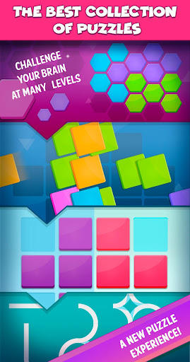 Smart Puzzles Collection 2.5.7 screenshots 4