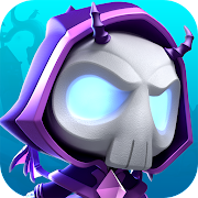 Idle Master 3D- Idle, Afk & Raid