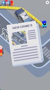 Crime Scene MOD APK 1.1902 (Unlimited Money) 3