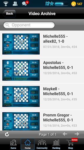 Chess Online 4.9.9 screenshots 6