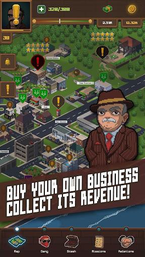 G.A.N.G. | A Gang Management RPG  screenshots 1