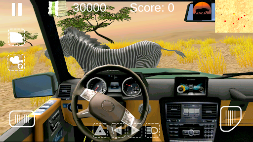 Safari Hunting 4x4  screenshots 14