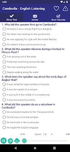 British English Listening - Learn English