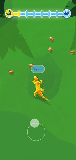 Hyper Evolution screenshots 6