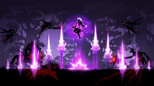 Shadow Knight Premium: Stickman & Fighting Game screenshots 1