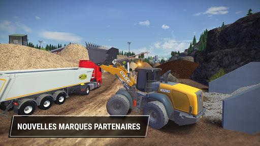 Code Triche Construction Simulator 3 Lite (Astuce) APK MOD screenshots 4