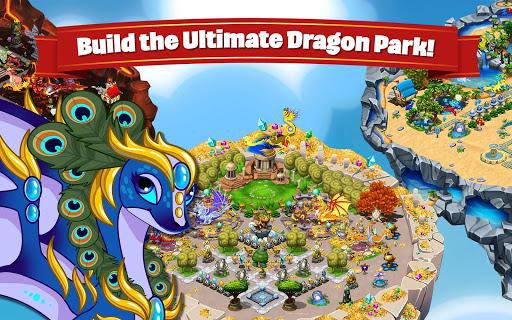 DragonVale 4.22.0 screenshots 4