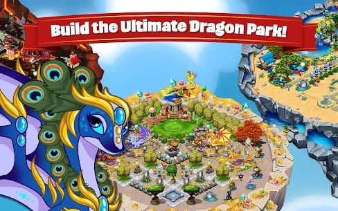 DragonVale (MOD, Free Shopping) 4