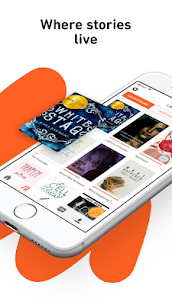 Wattpad Beta  Apps For Pc (Free Download – Windows 10/8/7 And Mac) 1