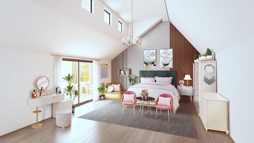 Makeover Master: Tile Connect & Home Design  screenshots 14