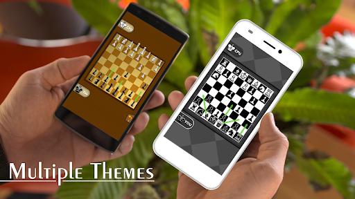 Chess free learnu265e- Strategy board game 1.0 screenshots 2