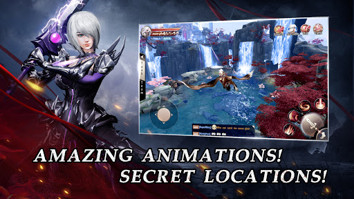 Rebirth of Chaos: Eternal saga  screenshots 7