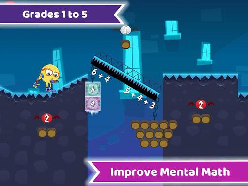 Math Balance : Learning Games For Kids Grade 1 - 5  screenshots 11