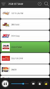 Australia Radio Stations Online – Australia FM AM 2.3.3 Download Mod Apk 3