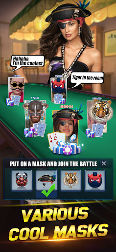 Poker Live  screenshots 16
