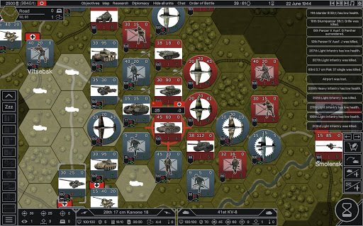 Hex of Steel  screenshots 1