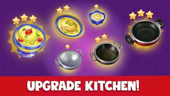Masala Express: Indian Restaurant Cooking Games Screenshot