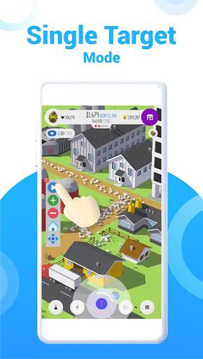 Auto Click - Auto Clicker For Games, Cliker apktram screenshots 6