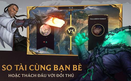 Huyu1ec1n Thou1ea1i Runeterra | Legends of Runeterra screenshots 14