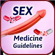Sex Medicine Guidelines - Sex Life - Sex Tips