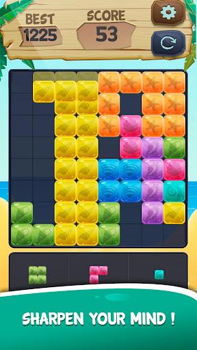 Block Puzzle Blast 1.0.13 screenshots 2