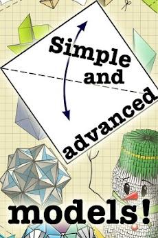 折り紙の遊び方 - Origami Instructionsのおすすめ画像2
