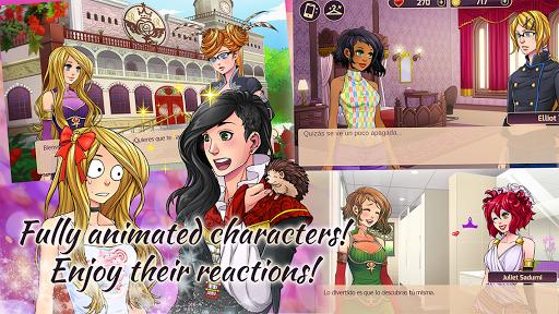 Chan Prin Gaelyka u2013 Romantic Visual Novel 5.0.3 de.gamequotes.net 5