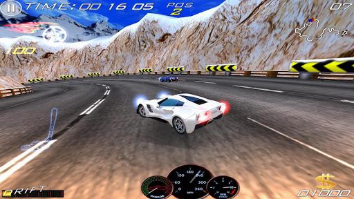 Speed Racing Ultimate 3 apktram screenshots 3