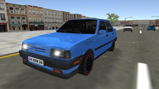 Car Games 2021: Real Car Driving Simulator 3D 2.6 Screenshots 4