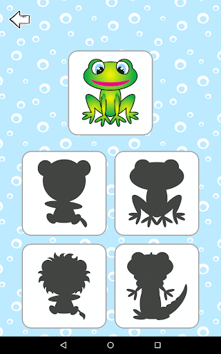 Kids Brain Trainer (Preschool) apktreat screenshots 2