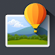 PICNIC - 人気アプリ, 旅行写真, くもり加工