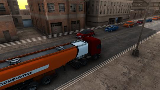 Truck Simulator Extreme Europe 5