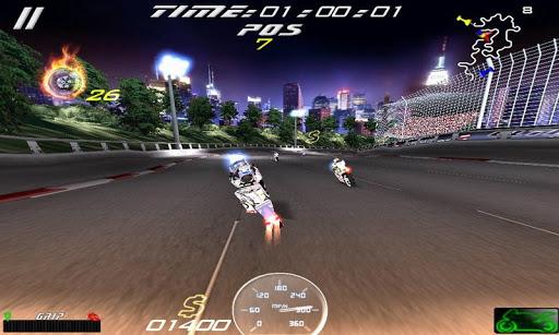 Ultimate Moto RR 2 apkpoly screenshots 7